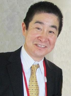 小谷泉先生