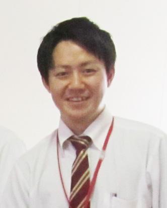 田中剛先生