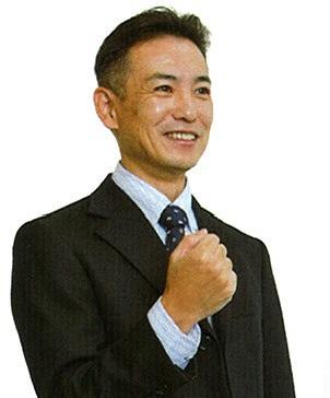 加治俊文先生
