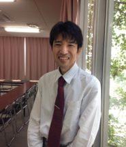 町田勝広先生
