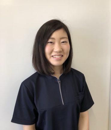 山﨑可奈子先生