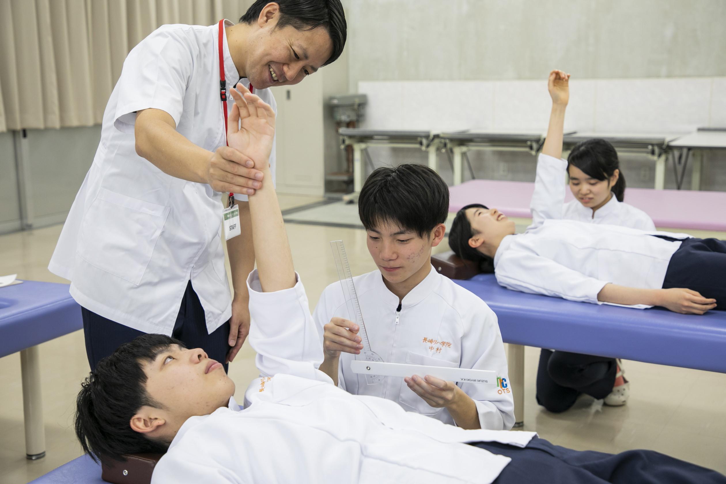 作業療法評価学