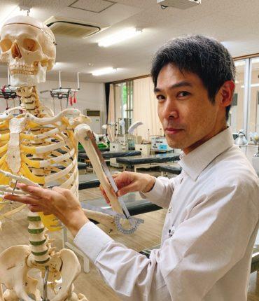 吉田大輔先生