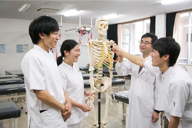 解剖生理学1